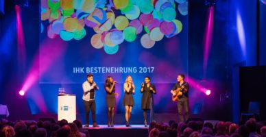 IHK Bestenehrung 2017-Großer Saal