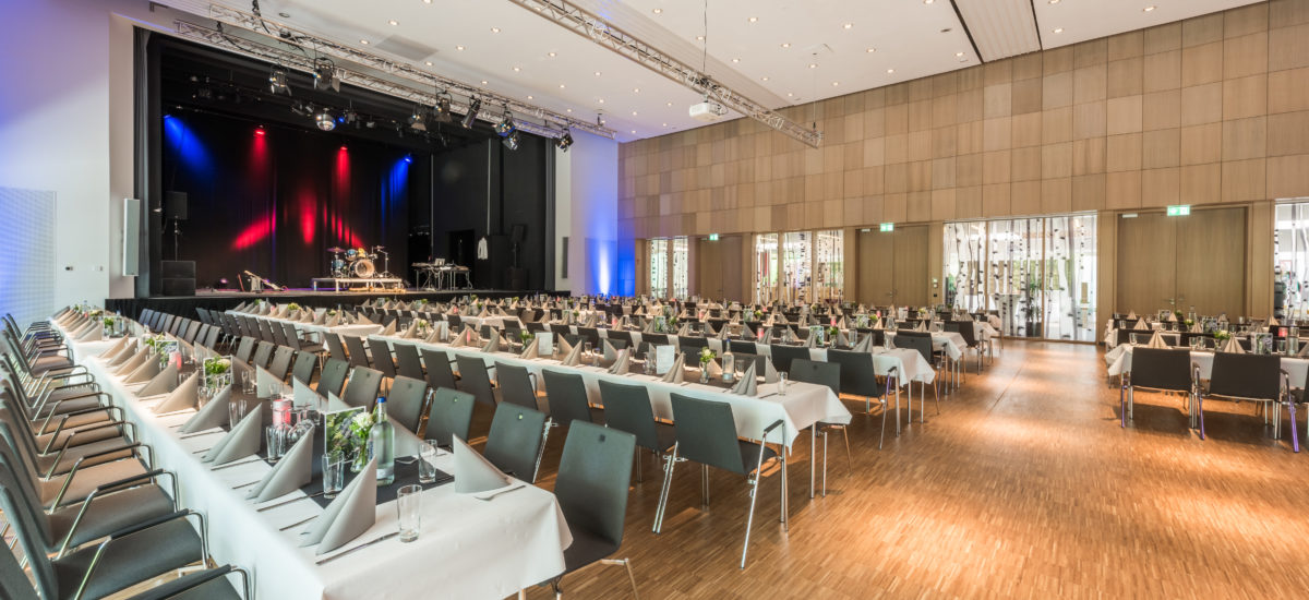 Abiball 2017-Großer Saal