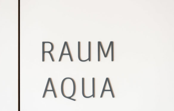 Tagungsraum Aqua