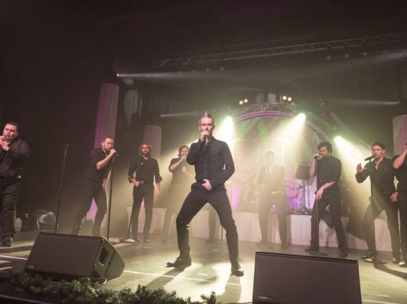 12 Tenöre Konzert 2017