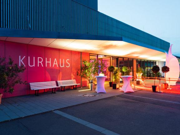 IHK Bestenehrung 2017-Kurhaus