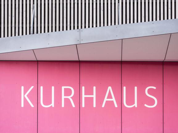 Kurhaus Bad Bevensen